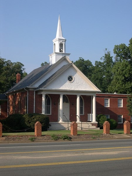 City of Hopewell, Virginia